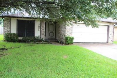 5005 Meadow Crest Street, La Porte, TX 77571 - MLS#: 54056662