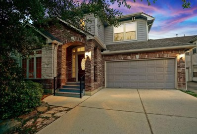 51 Marble Wood, The Woodlands, TX 77381 - MLS#: 54062139