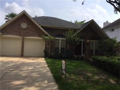4527 Plantation Creek Drive, Missouri City, TX 77459 - #: 54076631