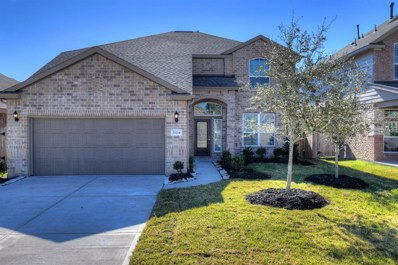 21214 Flowering Dogwood Circle, Porter, TX 77365 - MLS#: 54140648