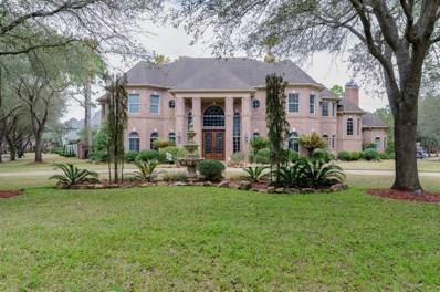 1619 Cambridge Oaks Circle, Houston, TX 77094 - MLS#: 54141850