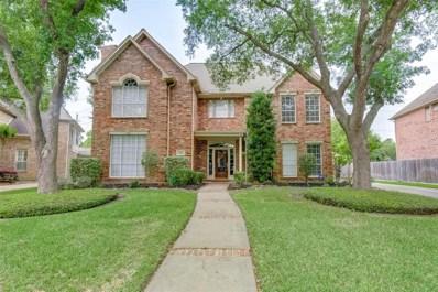 19815 Morning Brook Lane, Houston, TX 77094 - MLS#: 54156448