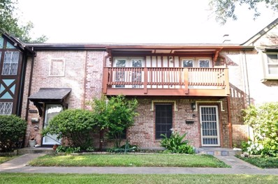 2239 Triway UNIT 270, Houston, TX 77043 - MLS#: 54166050
