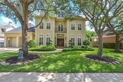 13726 Ashley Run Drive, Houston, TX 77077 - MLS#: 54191588