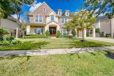 8807 Stones Throw Lane, Missouri City, TX 77459 - MLS#: 5419355