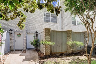 212 Wilcrest Drive, Houston, TX 77042 - #: 54202289