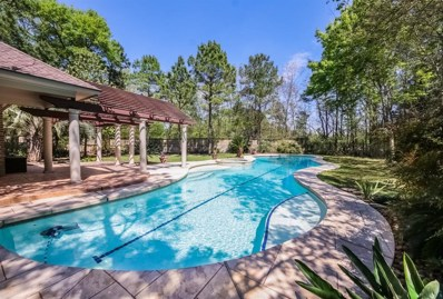 6 Candlespice Place, The Woodlands, TX 77382 - #: 54231521