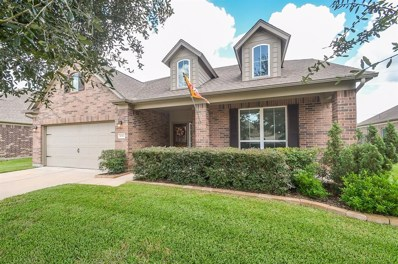 4242 Tranquil View, Houston, TX 77084 - MLS#: 54249134