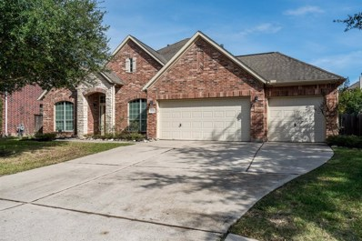 2126 Trinity Manor, Richmond, TX 77469 - MLS#: 54262098