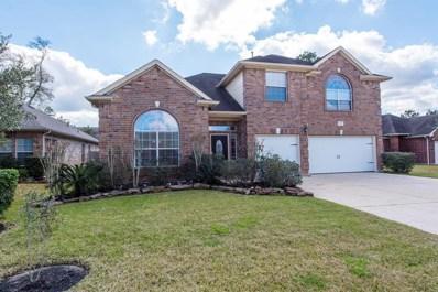 2055 Lulach Lane, Conroe, TX 77301 - MLS#: 54270622
