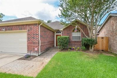 7307 W Hearthstone Green, Houston, TX 77095 - MLS#: 54274047