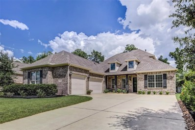 18 Red Moon Place, The Woodlands, TX 77375 - #: 54276604