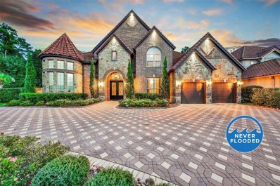 9511 Majestic Canyon Lane, Houston, TX 77070 - #: 54286118