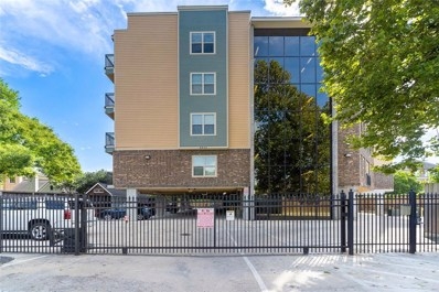 2802 Morrison St Street UNIT 405, Houston, TX 77009 - MLS#: 54306717