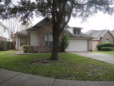 5554 Morgan Park Lane, Sugar Land, TX 77479 - #: 54320402
