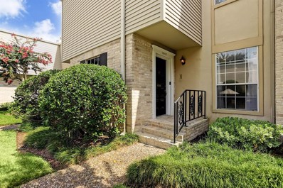 1857 Post Oak Park Drive UNIT 1857, Houston, TX 77027 - MLS#: 54325674