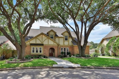18007 Heaton, Houston, TX 77084 - MLS#: 54327351