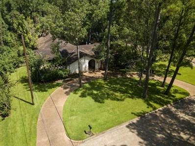 11000 Hunters Park Drive, Hunters Creek Village, TX 77024 - MLS#: 54330930