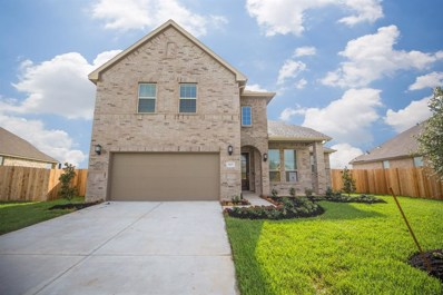 2207 Pickford Terrace Lane, Rosenberg, TX 77469 - MLS#: 54351813