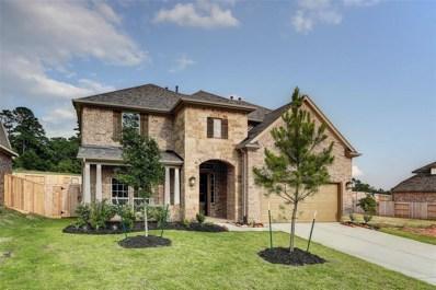 712 Red Elm, Conroe, TX 77304 - MLS#: 54388131
