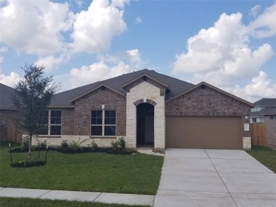 4703 Grigio Pines, Katy, TX 77493 - MLS#: 54419743