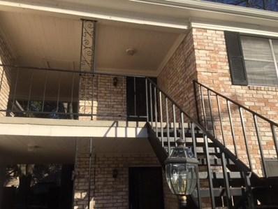 7900 Westheimer UNIT 204, Houston, TX 77063 - MLS#: 54458079