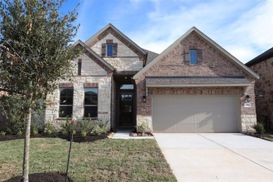 4915 Gingerwood Trace, Rosharon, TX 77583 - MLS#: 54487585