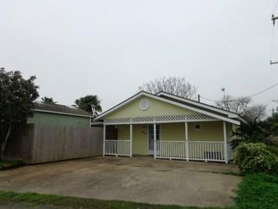 2005 Petersen Street, Palacios, TX 77465 - MLS#: 54499172