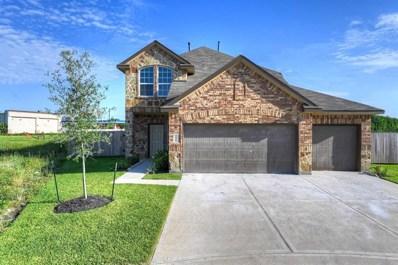 2326 Rosillo Brook, Baytown, TX 77521 - MLS#: 54507698