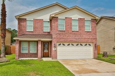 507 Dogwood Cluster, Conroe, TX 77301 - MLS#: 54542562