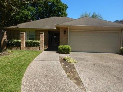 6503 Preston Trail Drive, Houston, TX 77069 - MLS#: 5454655