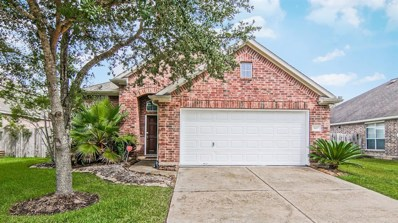 4605 Brazos Bend, Pearland, TX 77584 - MLS#: 54571400