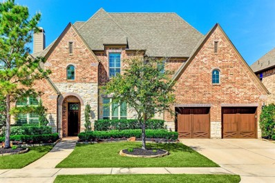 3322 Mystic Shadow Lane, Katy, TX 77494 - #: 54573540