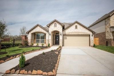 10803 High Red Mesa, Missouri City, TX 77459 - MLS#: 54573986