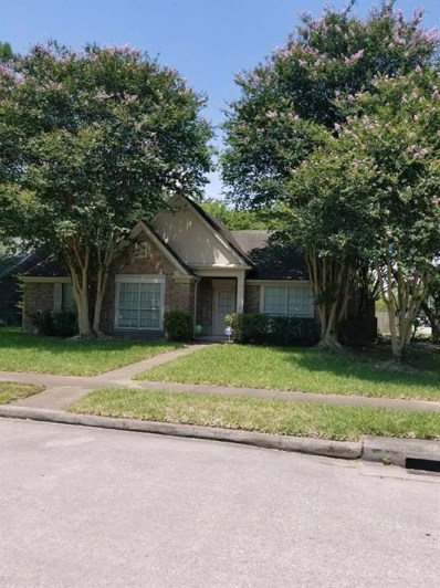 13835 Sandover, Houston, TX 77014 - MLS#: 54579367