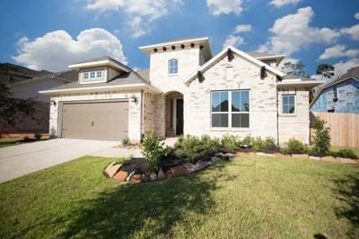 1504 Graystone Hills Drive, Conroe, TX 77304 - #: 54593594