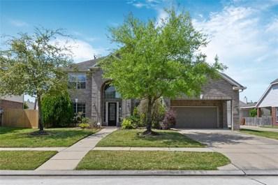 19211 Senterra Lakes Boulevard, Spring, TX 77379 - MLS#: 54596126