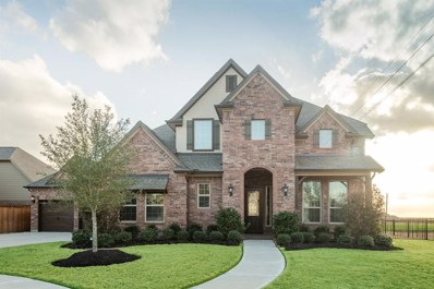 10519 Three Rivers Way, Cypress, TX 77433 - MLS#: 54625529