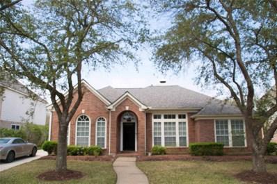5915 Parkwood Place, Sugar Land, TX 77479 - MLS#: 54641616