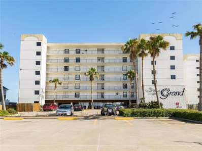 11945 San Luis Pass UNIT 301, Galveston, TX 77554 - MLS#: 54663119