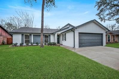 1823 Landmark Drive, Richmond, TX 77406 - MLS#: 54703150
