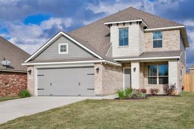 2205 Infield Court, Brenham, TX 77833 - MLS#: 54703421