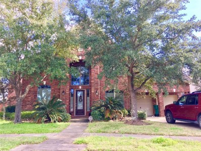 2503 Seabrough Drive, Pearland, TX 77584 - #: 5472833