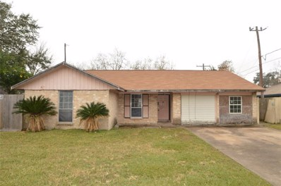 10426 Aldis Street, Houston, TX 77075 - MLS#: 54730571