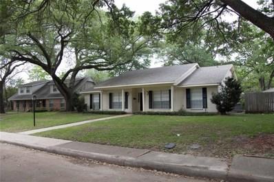 8118 Burning Hills, Houston, TX 77071 - MLS#: 54731654