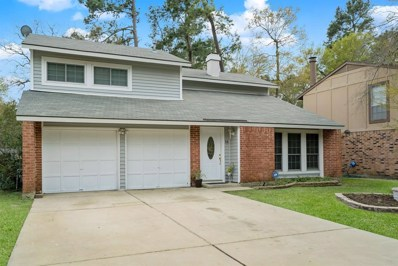 66 Marabou Place, The Woodlands, TX 77380 - MLS#: 54734655