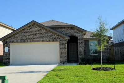 12606 Amaurot Lane, Houston, TX 77047 - MLS#: 54735067