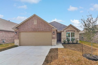 3118 Dappled Vale Trail, Spring, TX 77373 - MLS#: 54746155