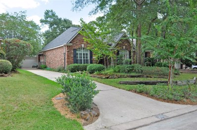 4615 Cardinal Brook, Kingwood, TX 77345 - MLS#: 54754523