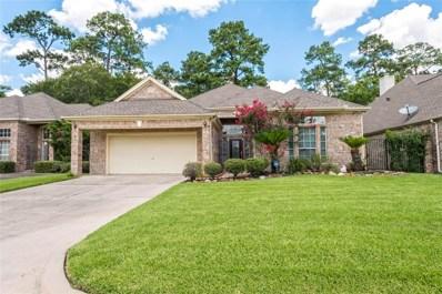 4222 Shady Pine Drive, Spring, TX 77388 - MLS#: 54801124